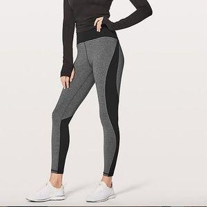 New lululemon versatile tights
